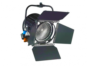 Fresnel 2KW Quartzcolor