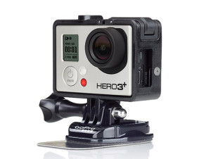 Cámara GoPro Hero3 Black Edition
